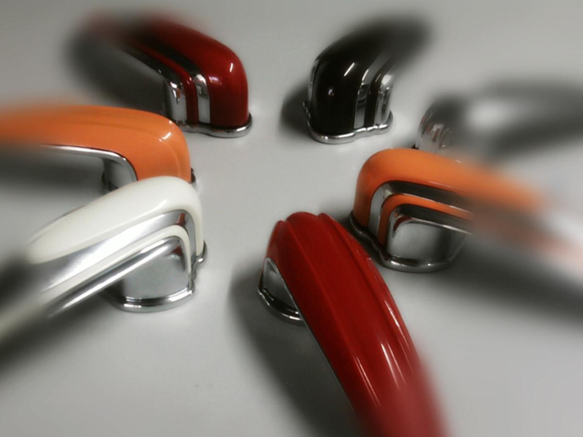 Renk ve Efekt Argeciliği